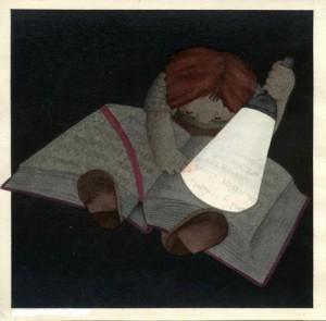 leer en la oscuridad